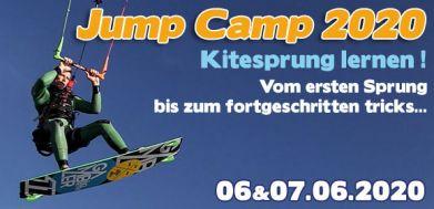 Kite Sprung Training 2020